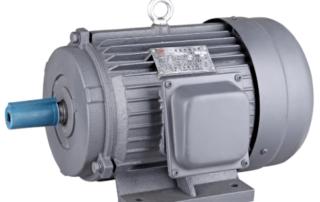 Working principle of induction motor