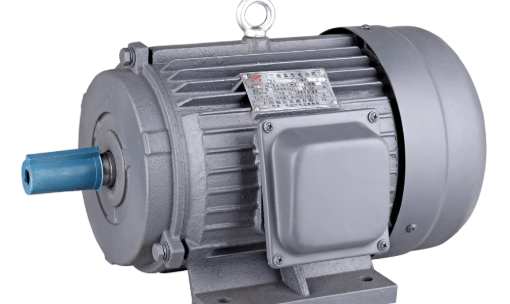 Working principle of induction motor