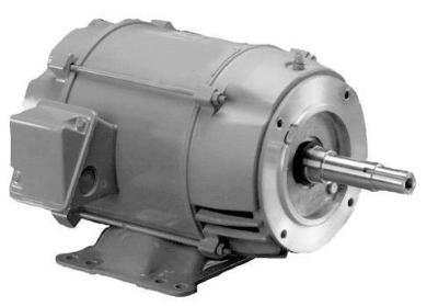 DC motor how it works | Working principle of DC motor