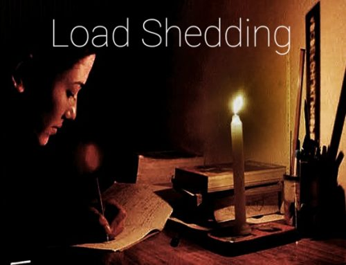 What are the causes of Load shedding? The general concept of the people and it's technical reality
