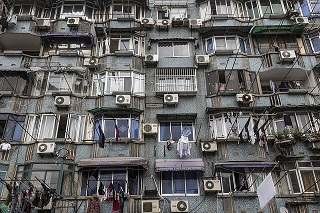 Top air conditioning problems and solutions-Low quality air conditioners