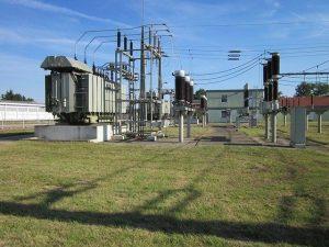 substation stones