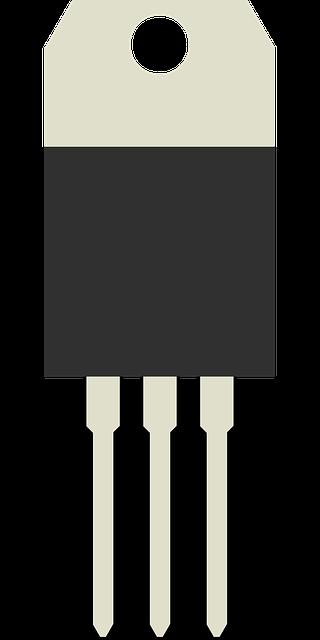 An electronic regulator