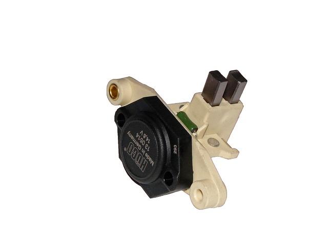 An electric regulator