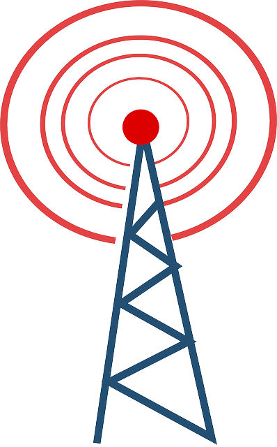 What is a Radar Tracking System- Antenna communication