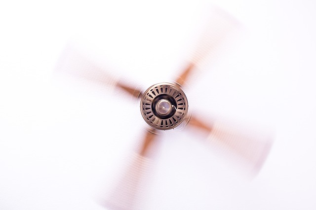Why does induction motor/fan draw heavy current at starting? - Ceiling Fan