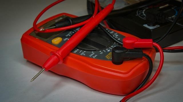 What is Instrument Transformer- ammeter-voltmeter