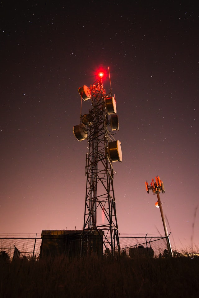Process of cell Tower Antenna Design- Cell Tower