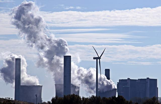 How do metal detectors work- Coal Power Plants