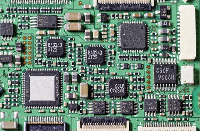 What is Integrated Circuit in Computer- IC
