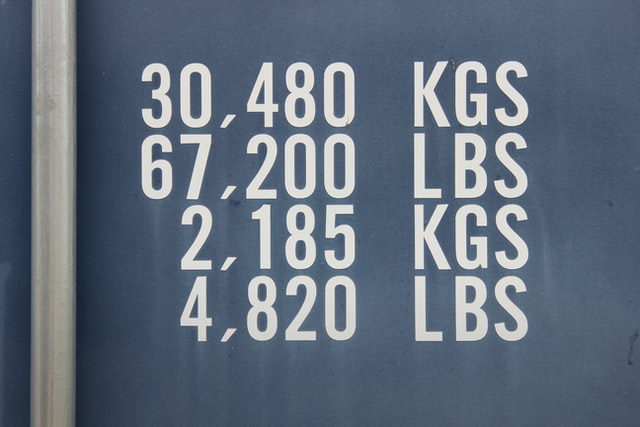 Weights